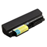 Denaq 8-cell 4800mah li-ion laptop battery for asus w3, w3000 (silver)