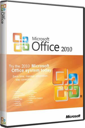 Office 2010 Стартовый Скачать