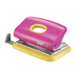 RAPID PUNCH RAPID FC10 2 HOLE FUNKY TWO TONE PINK/YELLOW