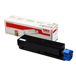 OKI 44574702 Toner black, 3K pages