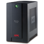 APC Back-UPS uninterruptible power supply (UPS) 700 VA 4 AC outlet(s) Line-Interactive