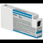 Epson C13T636200 (T6362) Ink cartridge cyan, 700ml