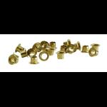 Rexel No. 3 Eyelets Brass (500)