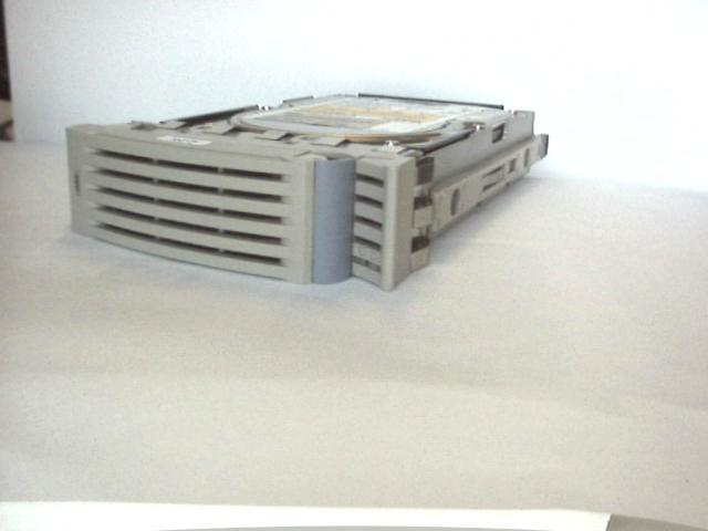 HP P3577-69001 internal hard drive 73.4 GB Ultra160 SCSI