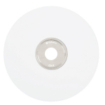 Verbatim CD-R 80MIN 700MB 52X White Thermal Prinable 100pk Spindle CD-R 700MB 100pcs