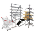 retail store equipment & supplies