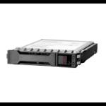 "Hewlett Packard Enterprise P40497-B21 internal solid state drive 2.5"" 480 GB Serial ATA TLC"