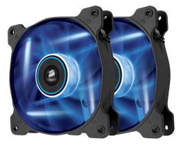 Corsair Air SP120 LED Twin Pack Computer case Fan