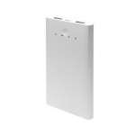 NeoXeo POWER BANK 6000 FOR SMARTPHONE AND TABLET WHITE