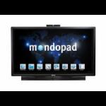 "Infocus Mondopad Touch Display 80"" (incl camera & soundbar)"