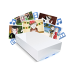 LaCie CloudBox 2TB