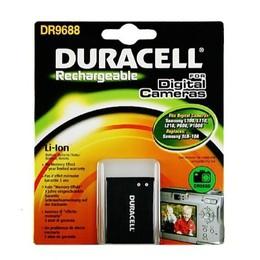 Duracell Digital Camera Battery 3.7v 750mAh