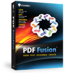 Corel PDF Fusion, MNT, 1001-2500u, 1Y, ML