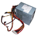 HP 508155-001 300W ATX Grey power supply unit