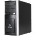 Wortmann AG TERRA Server 4030 G3 WS2016S (SSD) 3.7GHz E3-1245V6 Tower Black PC