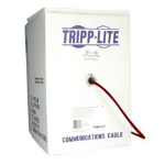 """Tripp Lite P524-01K signal cable 11811"""" (300 m) Red"""
