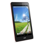 Acer Iconia B1-810-15HD 32GB Red tablet
