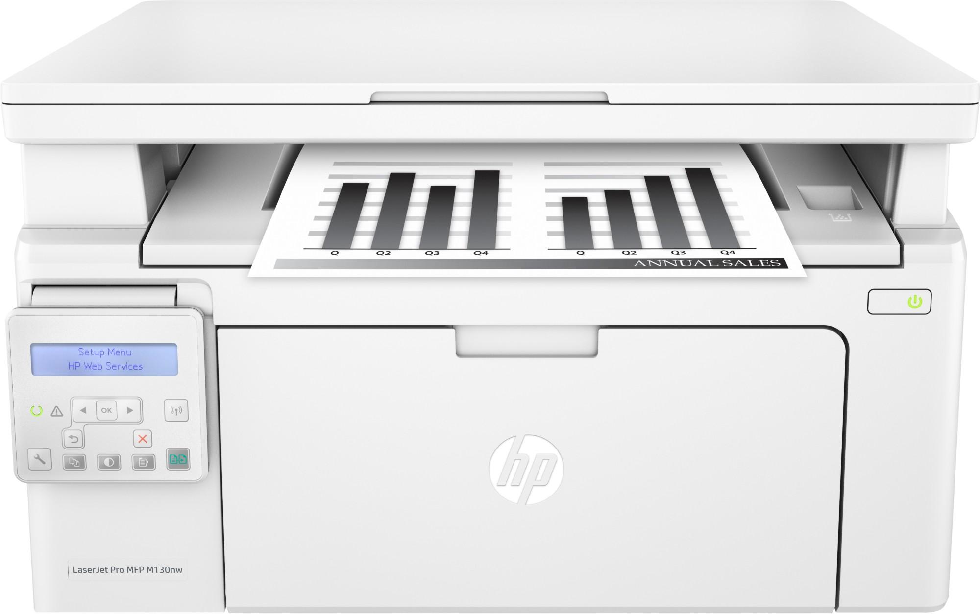 HP LaserJet Pro Pro MFP M130nw