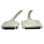 Cables Direct SCSI-2 HP50 - HP68 External Cable SCSI cable White 2 m DB50/HPM DB68/HPM