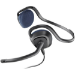 Plantronics .Audio 648 Binaural Neck-band Black headset