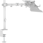 Vision VFM-DP2W+S notebook stand Notebook & tablet arm White