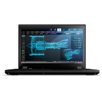 "Lenovo ThinkPad P51 Mobile workstation Black 39.6 cm (15.6"") 64 GB DDR4-SDRAM 1000 GB SSD Wi-Fi 5 (802.11ac) Windows 10 Pro"