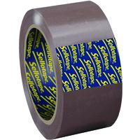 Sellotape Superseal Case Sealing Tape Polypropylene 50mmx66m Buff Ref 1445172 [Pack 6]