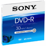 Sony DVD-RECORDABLE 1.4GB 5pack