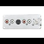 Panasonic BNC Dual Composite Video Terminal Board