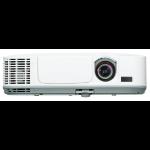 NEC M271X 2700ANSI lumens 3LCD XGA (1024x768) Portable White