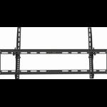 Vision VFM-W8X4TV Flat Panel Wandhalter 190,5 cm (75 Zoll) Schwarz
