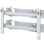 "Samsung WMN4070SD 40"" White flat panel wall mount"