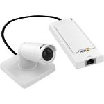 Axis P1254 IP-beveiligingscamera Binnen Rond 1280 x 720 Pixels Plafond/muur