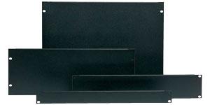 APC Airflow Management Blanking Panel Kit (1U, 2U, 4U, 8U)