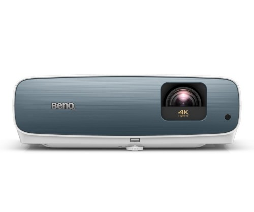 Benq TK850i data projector Standard throw projector 3000 ANSI lumens DLP 2160p (3840x2160) 3D Blue, White