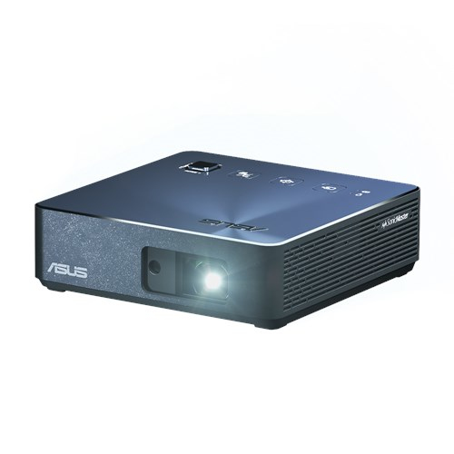 ASUS PORTABLE LED PROJECTOR 720P data projector DLP 720p (1280x720) Portable projector Black