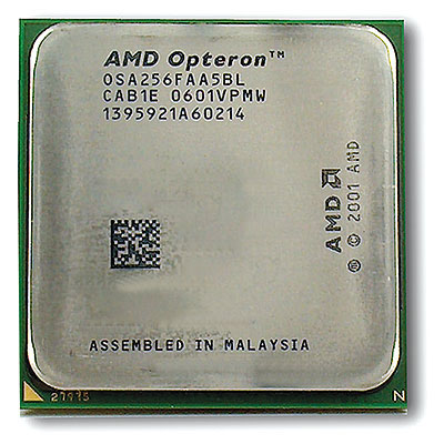 Hewlett Packard Enterprise 2 x AMD Opteron 6376 Kit 2.3GHz 16MB L3 processor