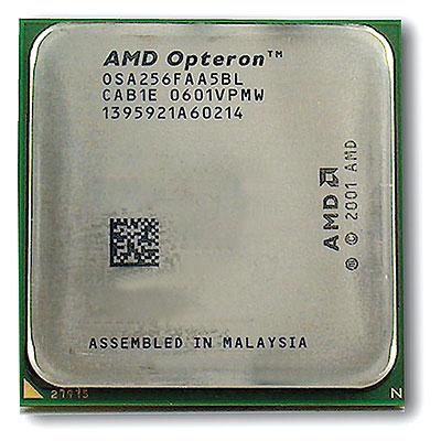 Hewlett Packard Enterprise 2 x AMD Opteron 6376 Kit