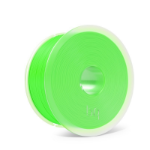 BQ PLA 1.75mm Fluorescent Green 1Kg Compatible with any 3D printer that takes 1.75mm filament. Small sp
