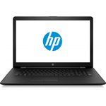 HP Notebook - 17-ak007na