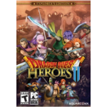 Square Enix DRAGON QUEST HEROES II EXPLORER'S EDITION, PC PC English video game