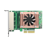 QNAP QXG-2G4T-I225 networking card Internal Ethernet 2500 Mbit/s