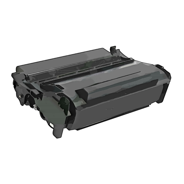 IBM 53P7707 Toner black, 10K pages