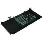 2-Power 11.1v, 48Wh Laptop Battery - replaces S31-S551