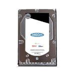 Origin Storage 3TB Hot Plug Midline 7.2K 3.5in NLSATA (Ships as 4TB)