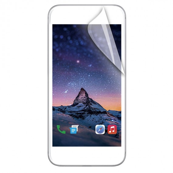 Mobilis 036077 protector de pantalla Teléfono móvil/smartphone Zebra 1 pieza(s)