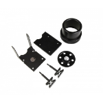 Bitspower BP-D5MA-MBK Black hardware cooling accessory