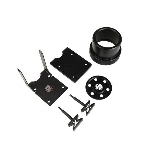 Bitspower BP-D5MA-MBK hardware cooling accessory Black
