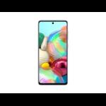 """Samsung Galaxy A71 SM-A715F 17 cm (6.7"""") Dual SIM 3G USB Type-C 6 GB 128 GB 4500 mAh Black"""