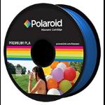 Polaroid PL-8010-00 3D printing material Polylactic acid (PLA) Blue 1 kg